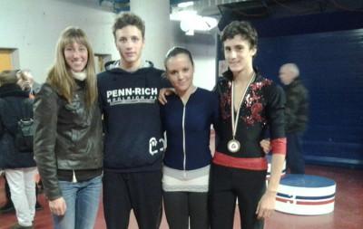 Campionati ITA Merano