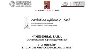 4° Memorial Laila