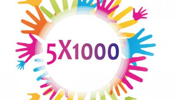 5 X 1.000