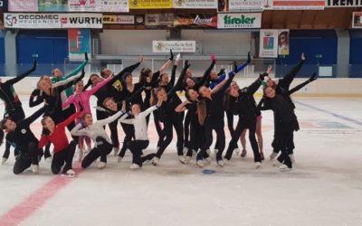 "Stage ""Skater"", Fondo 2019"